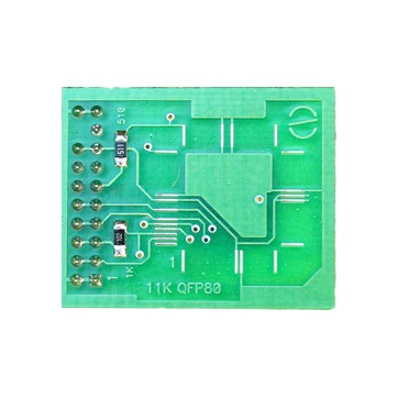 Adaptateur 68HC11KA4 MC68HC11Kx
