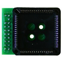 Adaptateur 68HC11KA4 PLCC68