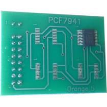 Adaptateur PCF 7941