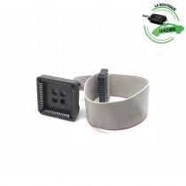 Cable pour 11KA4 avec alimentation