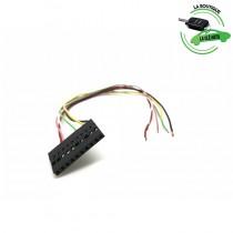 Câble 908 (08) sur circuit
