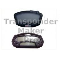 Module 100: Fiat dashboard Marelli, VDO