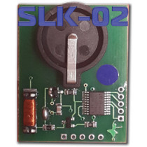 Émulateur ou copie SLK-01 sur DST-40