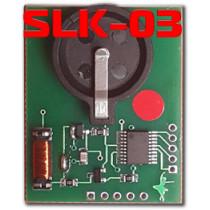 Émulateur ou copie SLK-03 sur DST AES