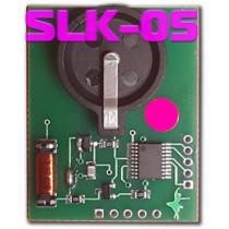 Émulateur ou copie SLK-04 sur DST AES