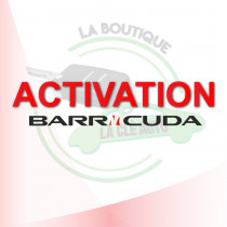 Activation Barracuda SKODA MQB JCI 5E0 920 851 A