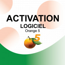 Activation logiciel Orange 5 Renesas SRS by CAN HPX