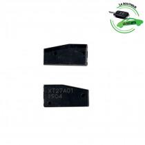 Transpondeur Superchip XT27A01