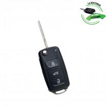 Télécommande compatible HU66R09 VAG Seat, Skoda, Volkswagen