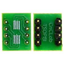 Adaptateur SSOP8/DIP8