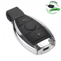 télécommande compatible Mercedes 2B 433mhz