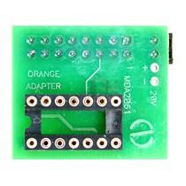 Adaptateur MDA2061 - MDA2062
