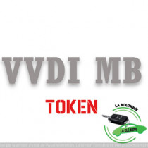 VVDI MB TOKENS