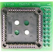 Adaptateur MC68HC(7)11EA9