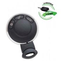 Télécommande compatible MINI Silca HU200S22