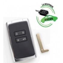 Télécommande compatible Renault Silva VA2P26