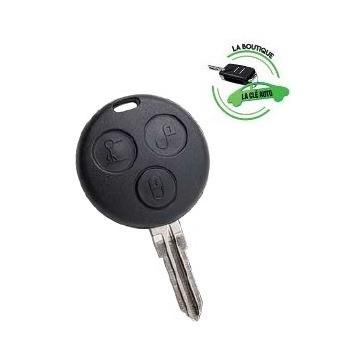 Télécommande compatible SMART Silca YM23R20