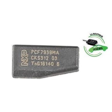 PCF 7939MA AES-128 bits