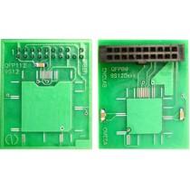 Adaptateur 9S12Dxx QFP80/9S12 QFP112