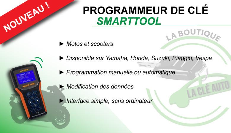 Programmeur-smarttool-moto-scooter